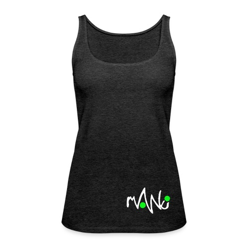 [mAnki] - Yoga - Frauen Premium Tank Top