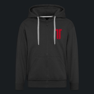 FHT Insignia - Men's Premium Hooded Jacket