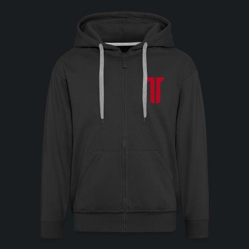 FHT Insignia - Men's Premium Hooded Jacket