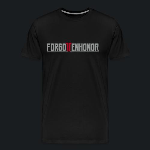 FH Official Emblem - Men's Premium T-Shirt