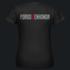 FH Duo  - Women's T-Shirt