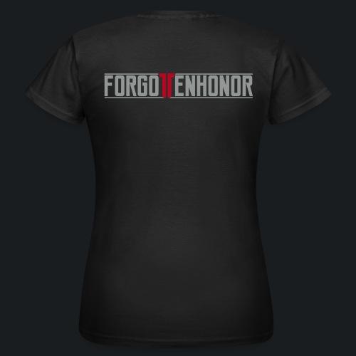 FH Duo  - Women's T-Shirt