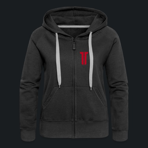 FHT Insignia - Women's Premium Hooded Jacket