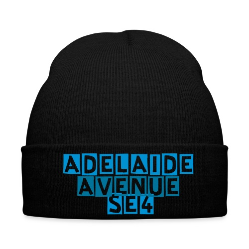 Adelaide Ave. SE4 Wooly - Winter Hat
