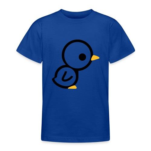 Kids: Kuikentje - Teenager T-shirt