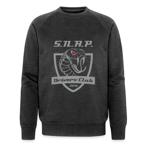 SNAP Sweatshirt - Männer Bio-Sweatshirt von Stanley & Stella