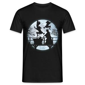 Embuscade de nuit - T-shirt Homme