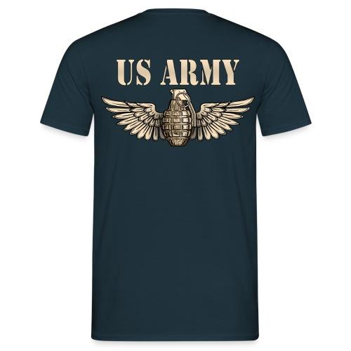 T-shirt Armée - T-shirt Homme