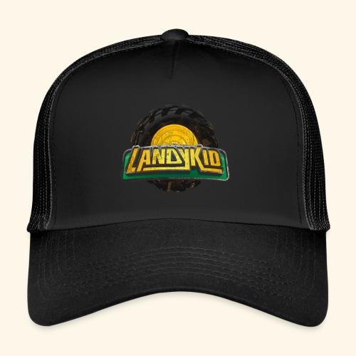 Trucker's Hat - Trucker Cap