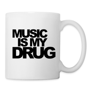 Music is my drug - Muki