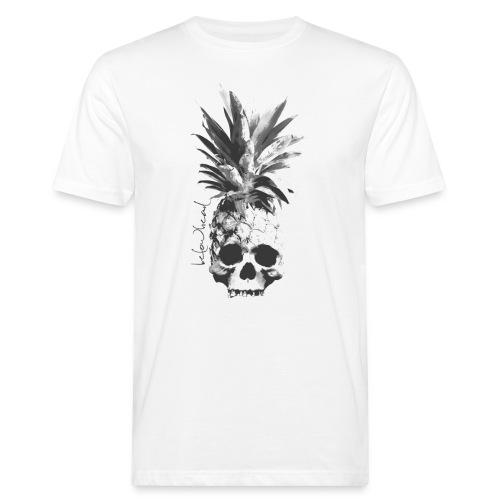 animal - Männer Bio-T-Shirt