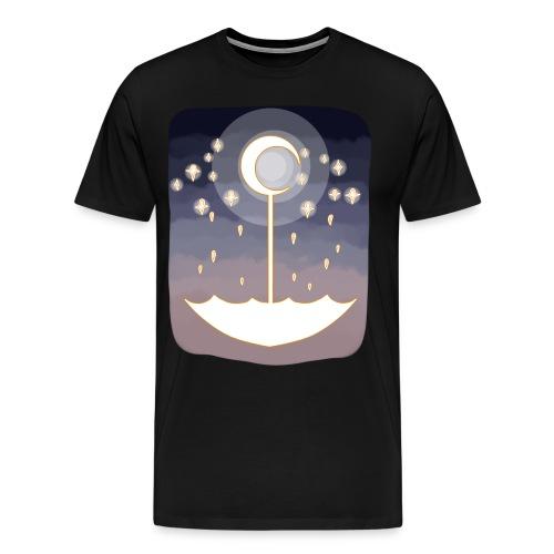 Umbrella - Tshirt  - Men's Premium T-Shirt