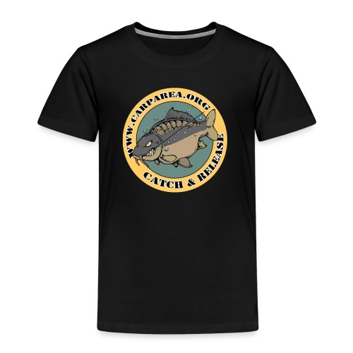 KINDER - www.carparea.org T-Shirt - Kinder Premium T-Shirt