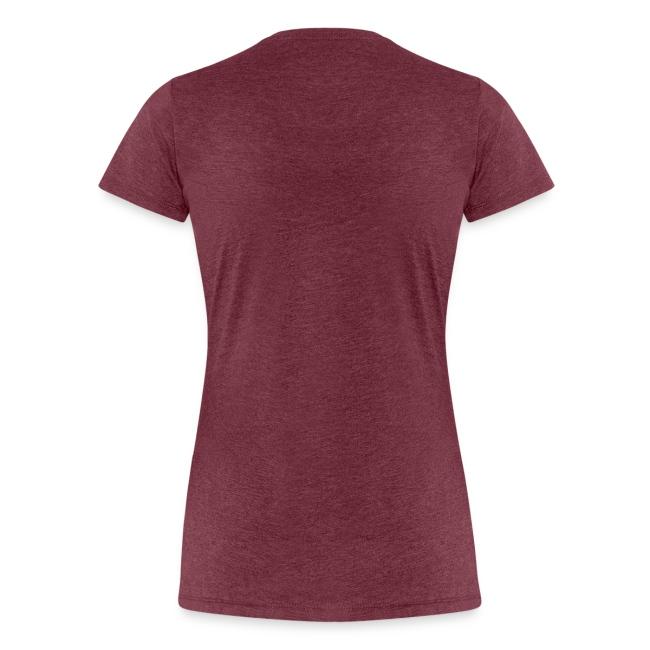 Tom Cowan Pixel Art Women's T-shirt