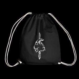 Filip El Negro - Drawstring Bag