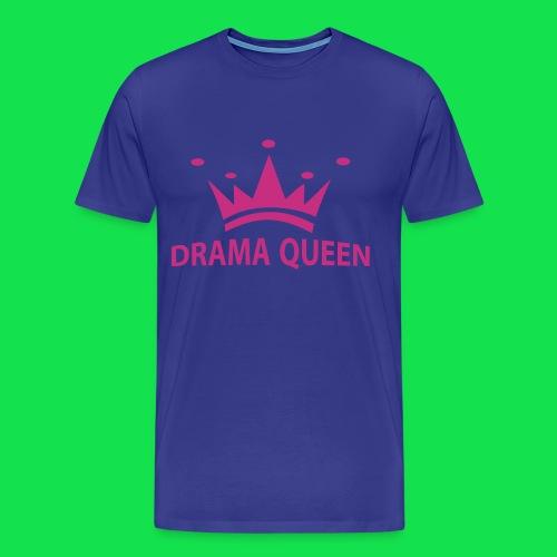 Queer - Premium-T-shirt herr