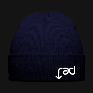 RAD Bin Man - Winter Hat