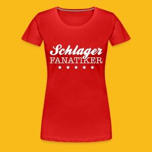 Fanatiker - Frauen Premium T-Shirt