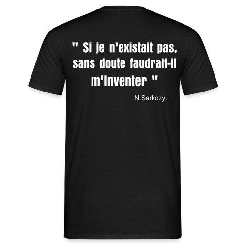 exister - T-shirt Homme