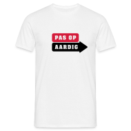 T-shirts ~ Mannen T-shirt ~ Productnummer 11634353