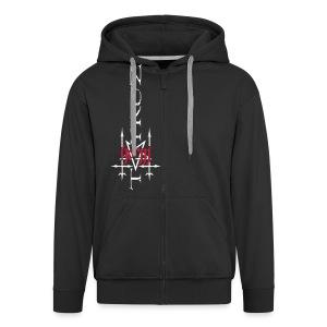 Gorm - Men's Premium Hooded Jacket