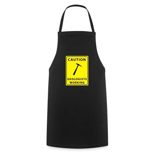 Tablier de cuisine