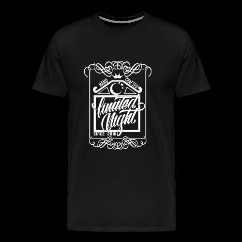 Est 2016 shirt - Men's - Men's Premium T-Shirt