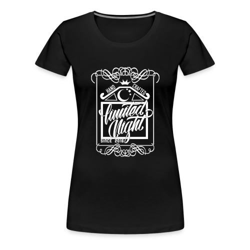 Est 2016 shirt - Women's - Women's Premium T-Shirt