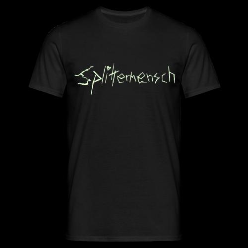 Reflektorshirt - Männer T-Shirt