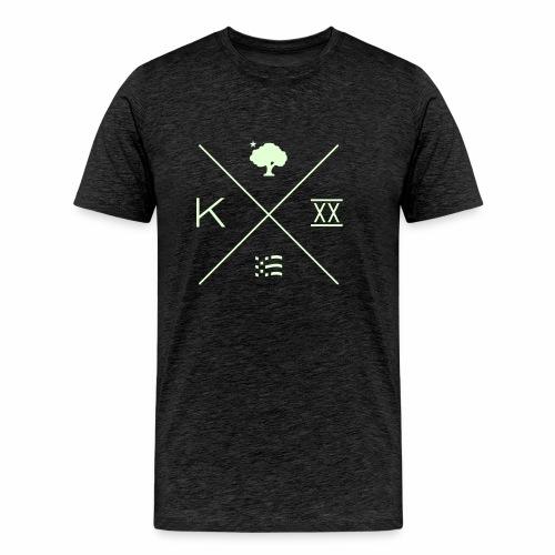 K*PARK 20 - Männer Premium T-Shirt