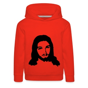 jeesus - Lasten premium huppari