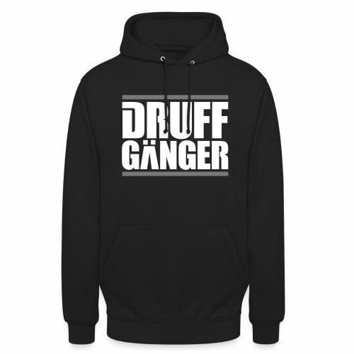 DRUFFgänger - Hoodie - Unisex Hoodie