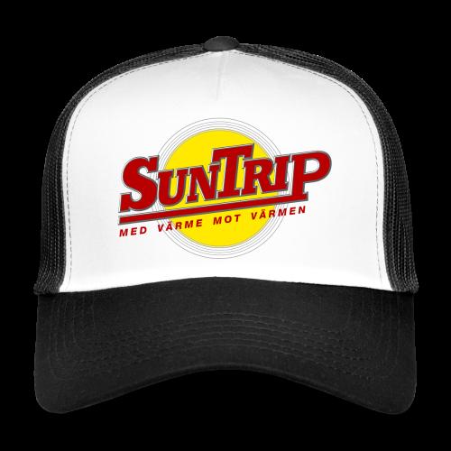 Truckerkeps, SunTrip - Trucker Cap