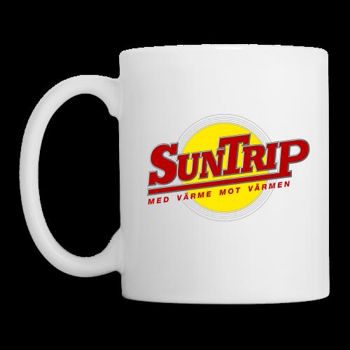 Mugg, SunTrip - Mugg