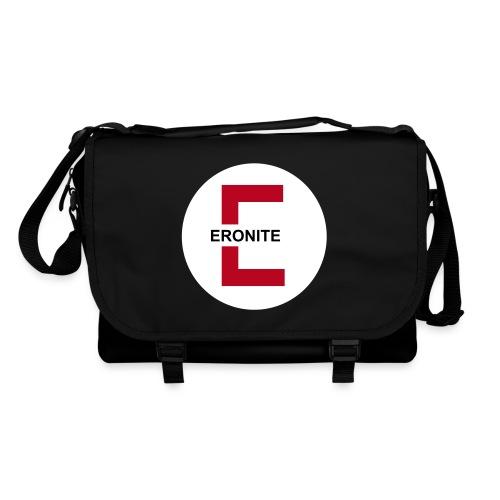 Eronite-Tasche schwarz - Umhängetasche