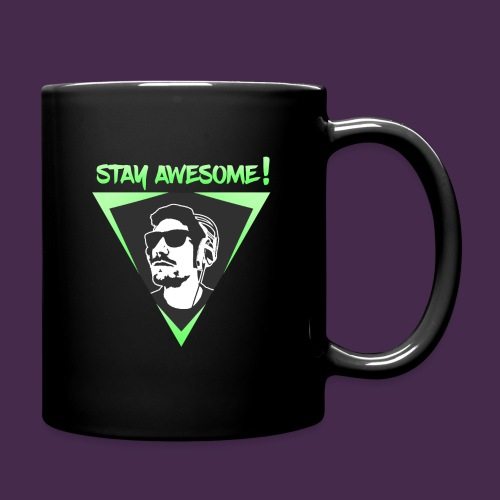 Stabner Cup - Full Colour Mug