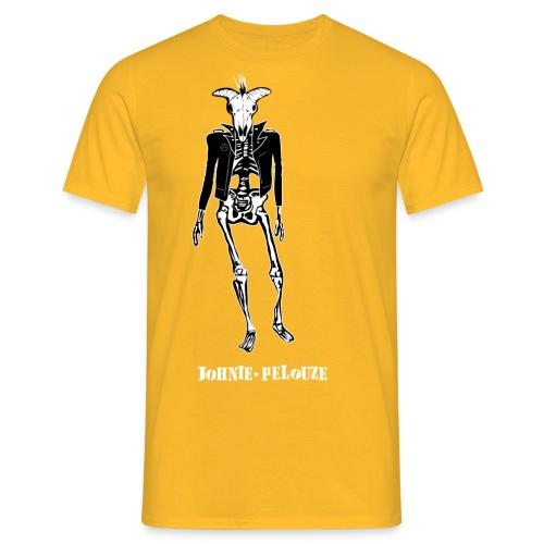 johnie pelouze - T-shirt Homme