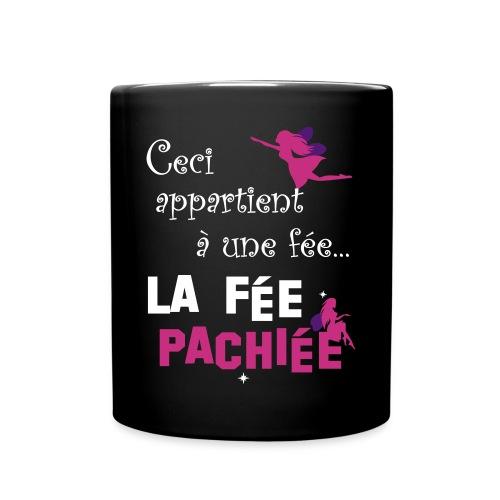 Tasse Fée pachiée - cadeau - blague - Mug uni