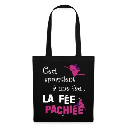 Sac fée pachiée - Tote Bag