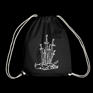 Aguila - Drawstring Bag