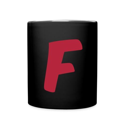 Mug Flostone - Tasse einfarbig