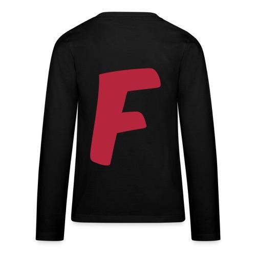 Long Shirt Flostone - Teenager Premium Langarmshirt
