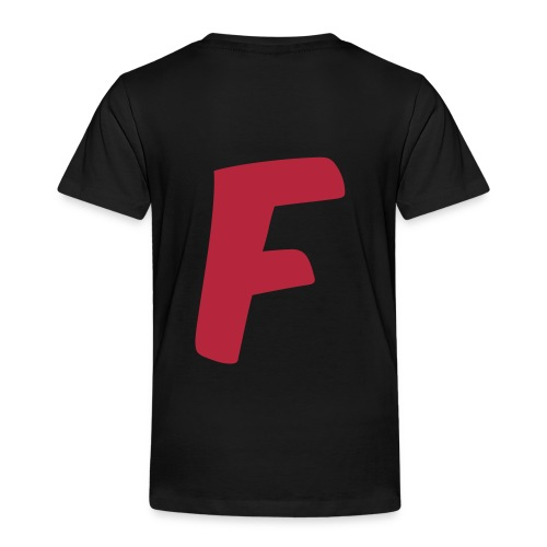 Shirt Flostone - Kinder Premium T-Shirt