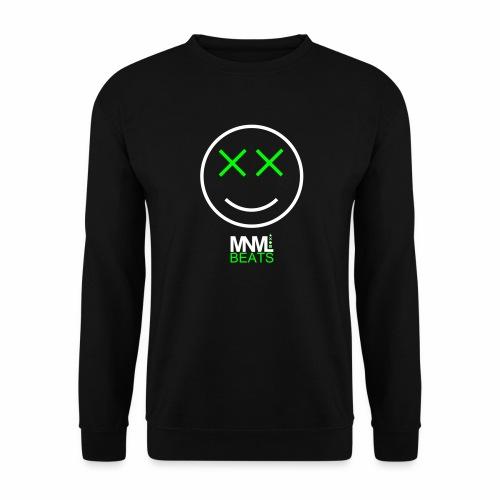 MNML Beats Smiley - Tanktop - Männer Pullover