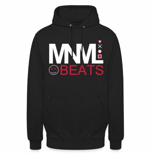 MNML Beats - Hoodie - Unisex Hoodie