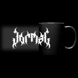 Jormac - Full Color Panoramic Mug