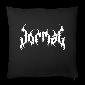 Jormac - Sofa pillow cover 44 x 44 cm