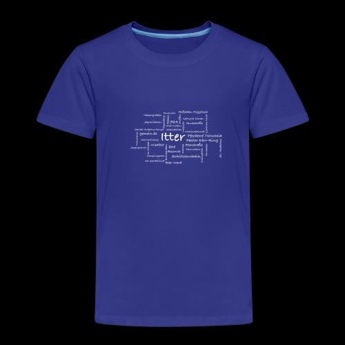Kinder premium T-Shirt - Kinder Premium T-Shirt