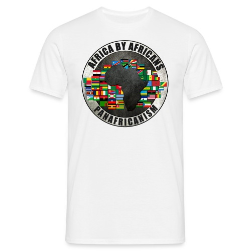 Osagyefo - T-shirt Homme