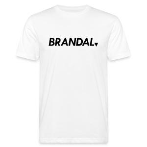 Brandal fashion - original - Men's Organic T-shirt